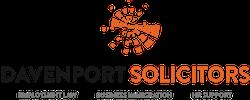 Davenport Solicitors Logo