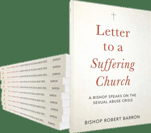 Suffering Church books