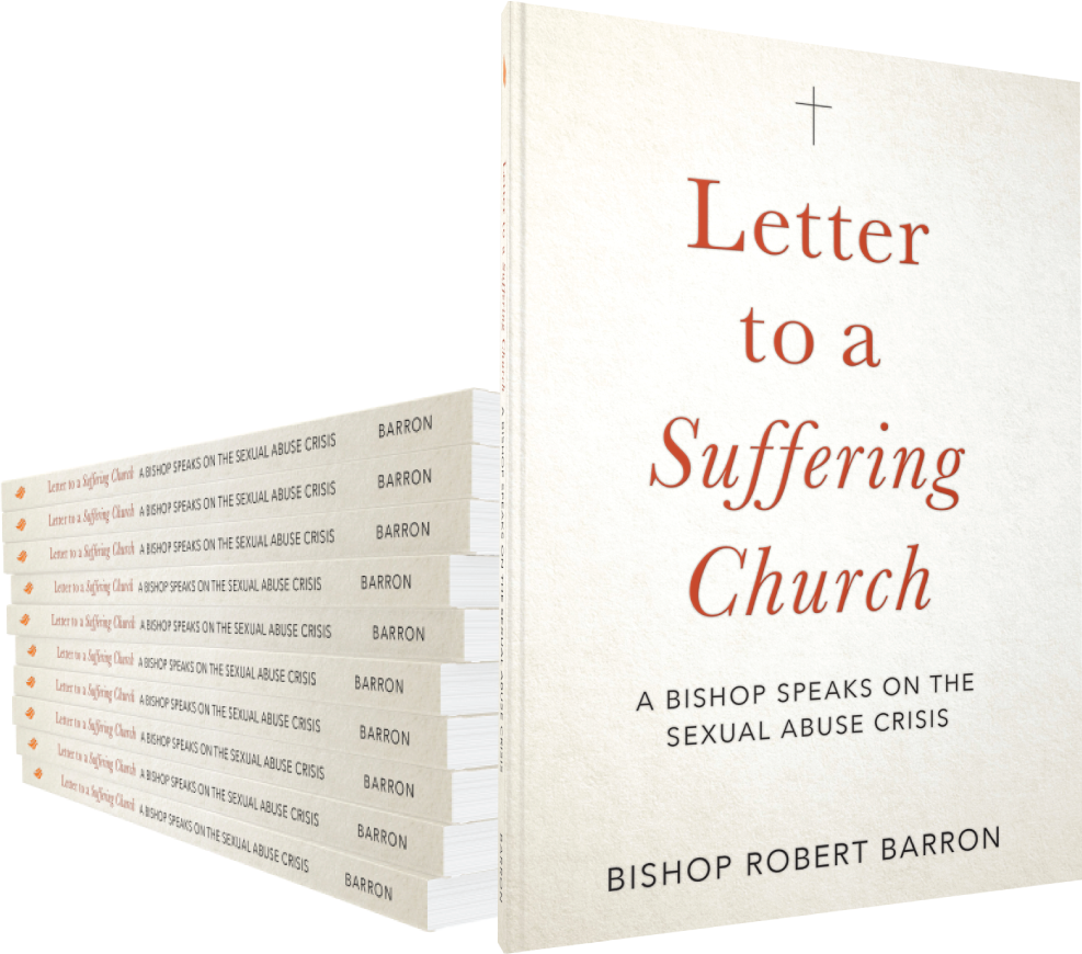 Suffering Church books
