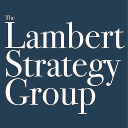 Lambert Strategy Grouup Ltd. Logo