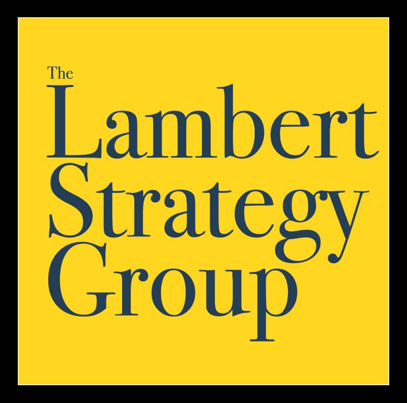 Lambert Strategy Group Ltd. logo