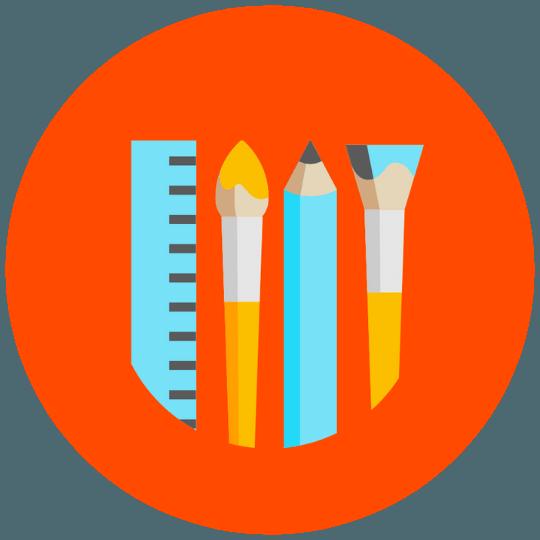 Content Marketing Icon von Wunderbox Marketing