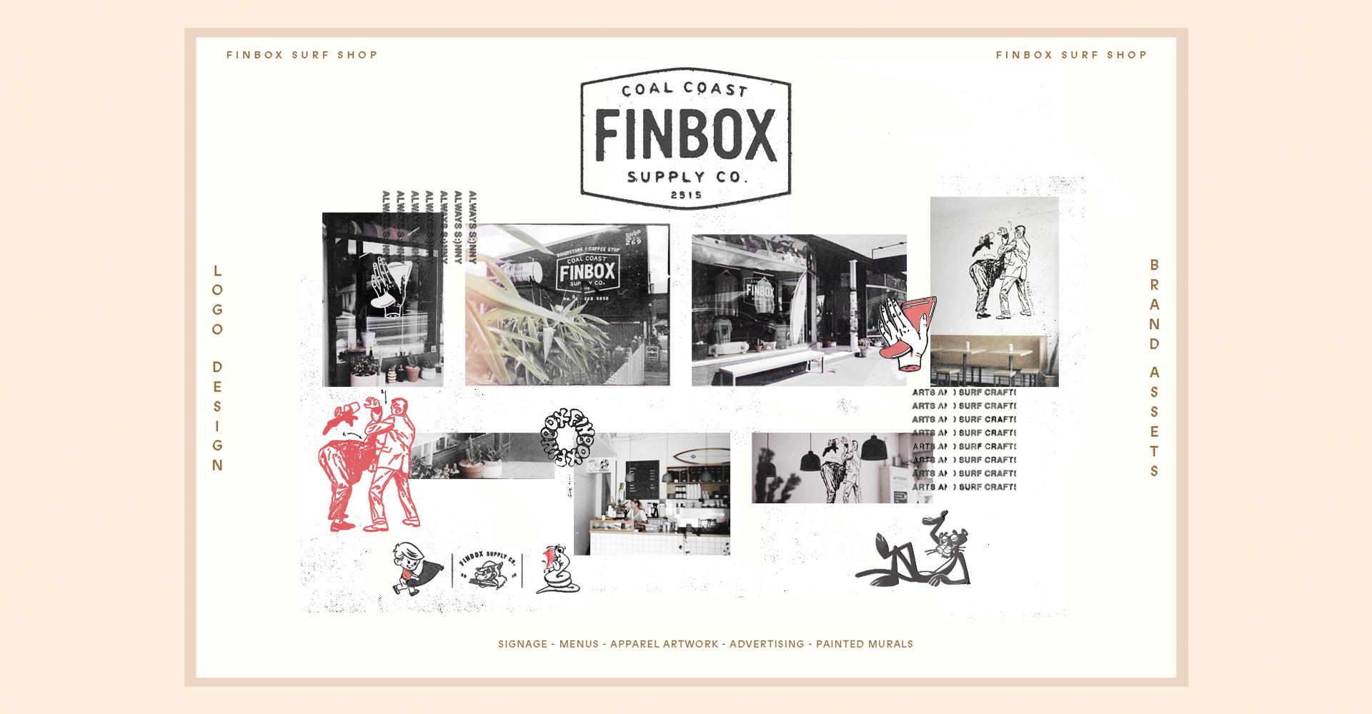 SLIDE 9 FINBOX