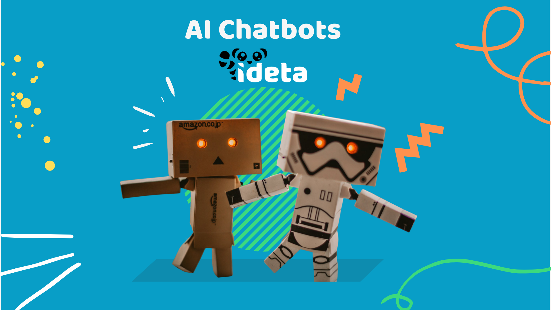 Uses of Artificial Intelligence in Chatbots