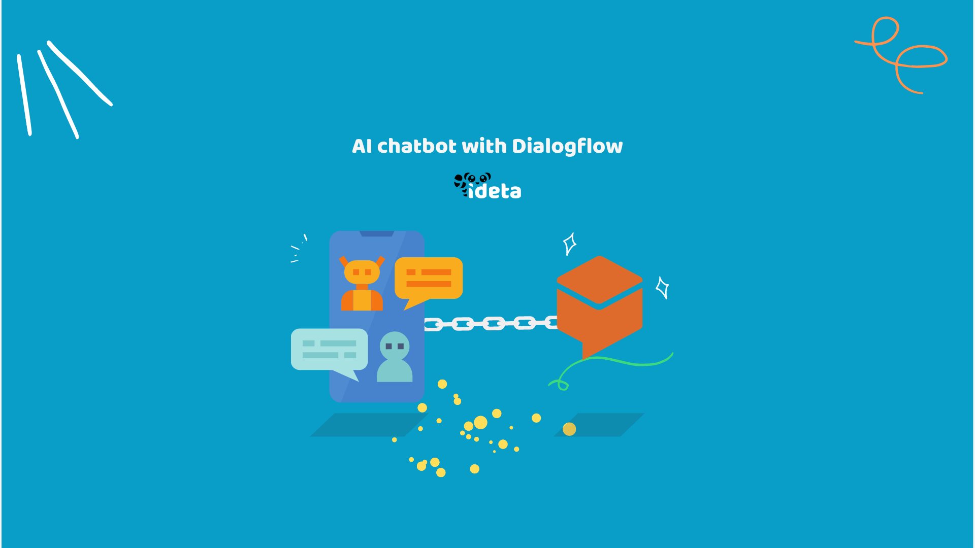 How to build a high-performance Chatbot with Dialogflow?