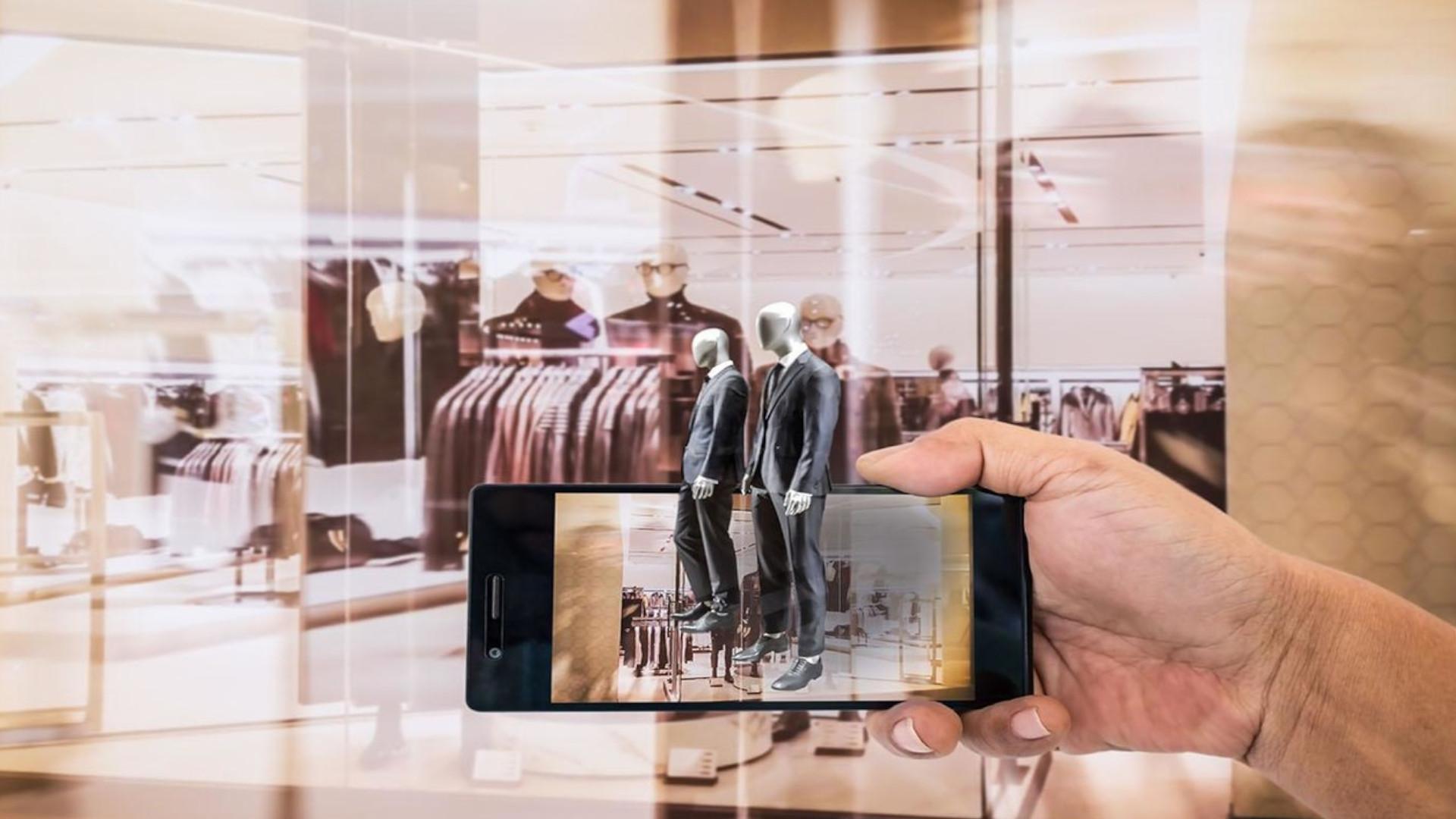 Un vendeur virtuel pour chaque produit - L'ère du conversationnel