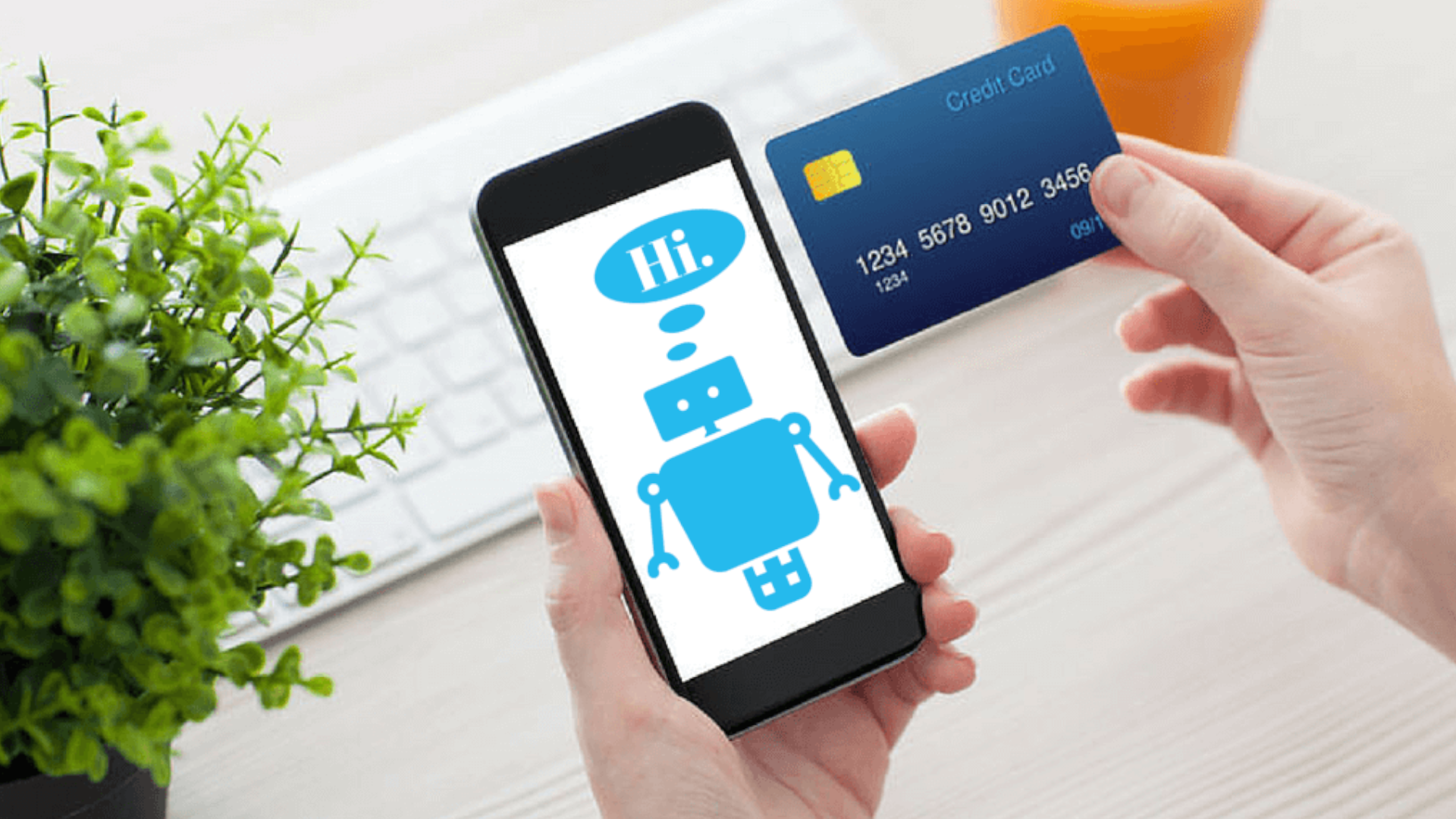 How do chatbots accompany banks in the evolution of their customer relationships?