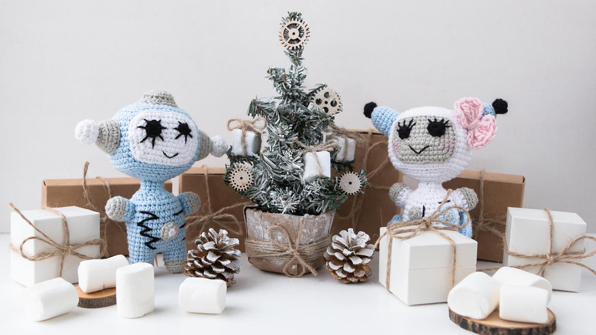Un chatbot Messenger pour améliorer vos résultats pendant Noël