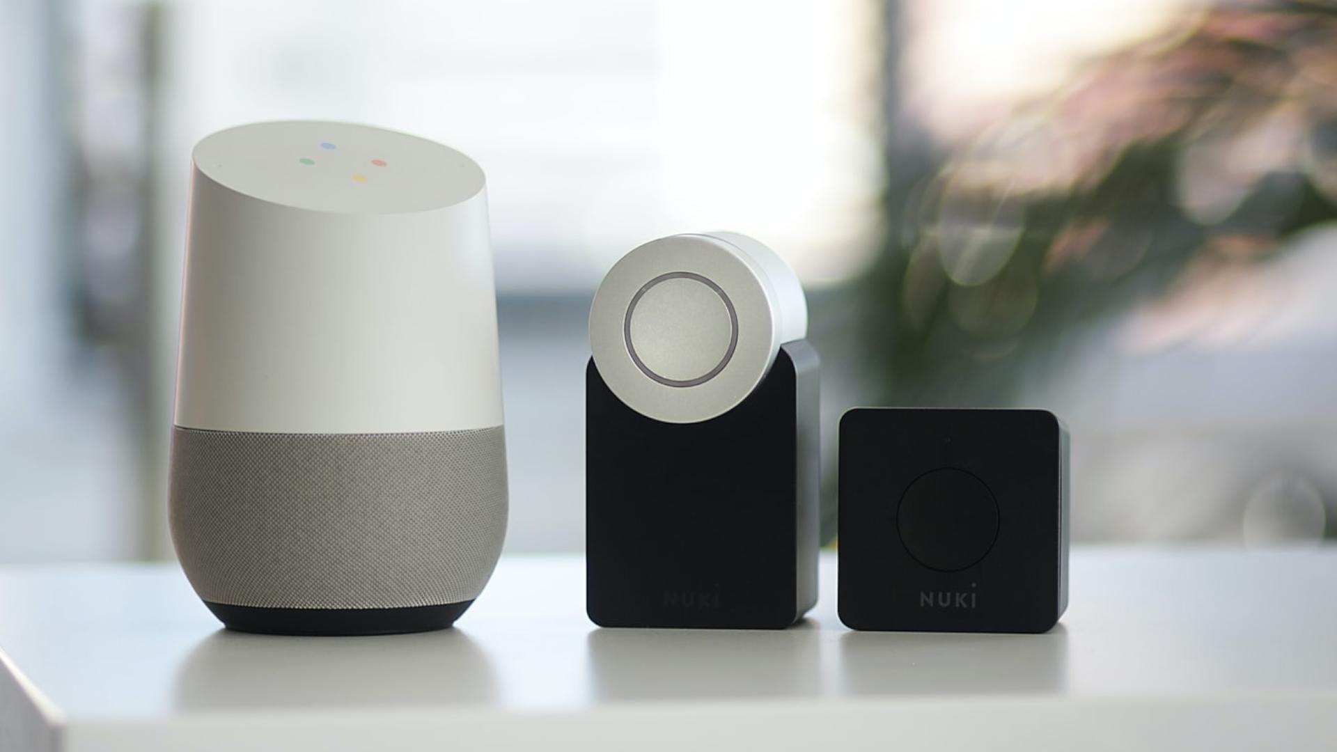 Développer un chatbot Google Home pour renforcer le Brand Affinity