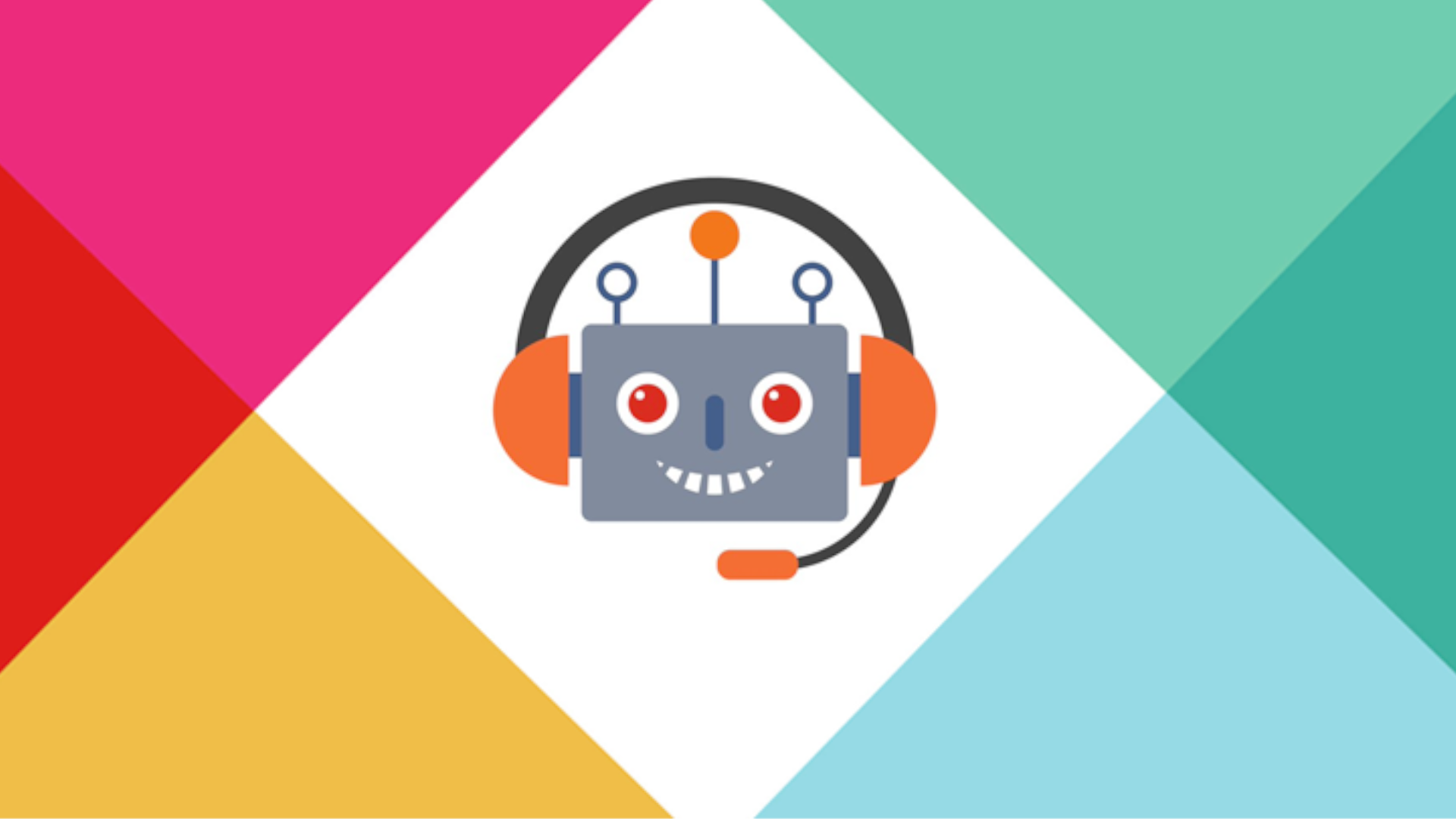 Easily build a chatbot for Slack