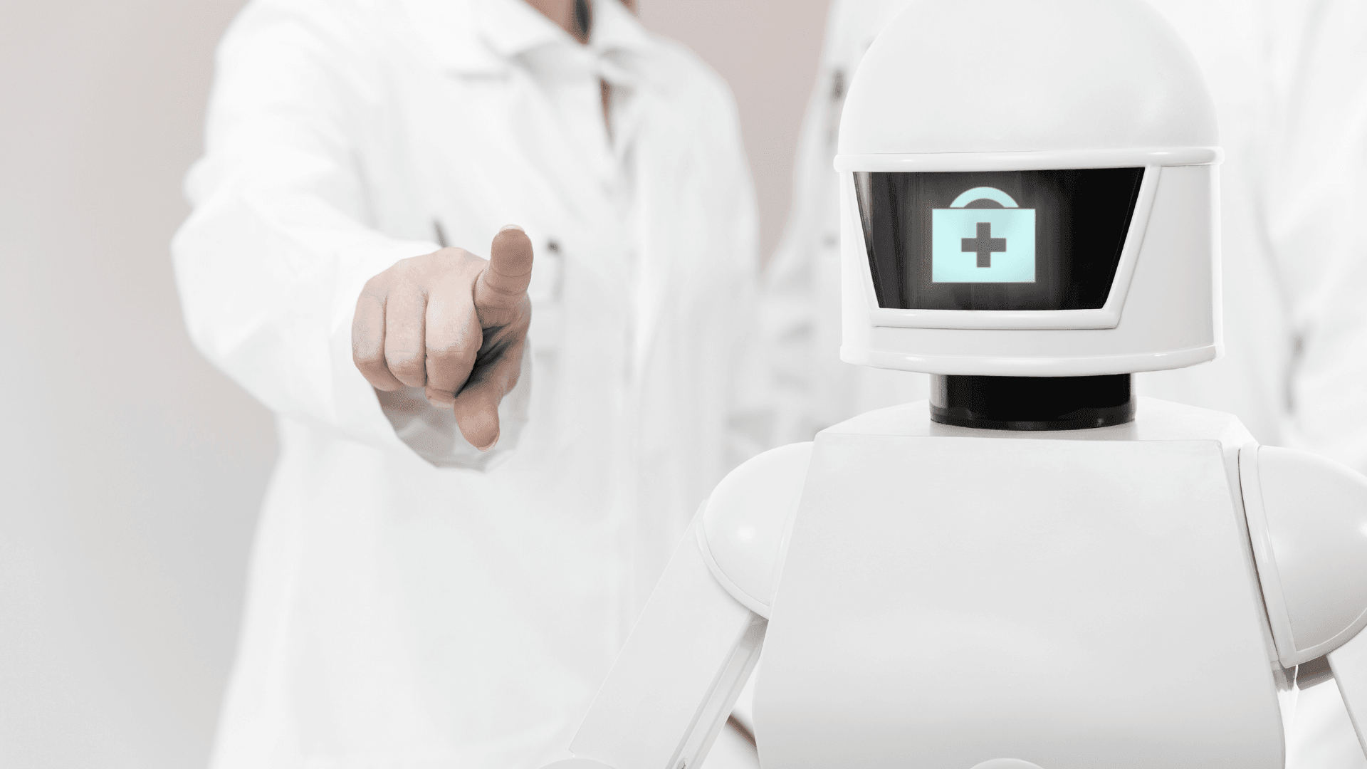 How Chatbots Healthcare Are Transforming the Industry