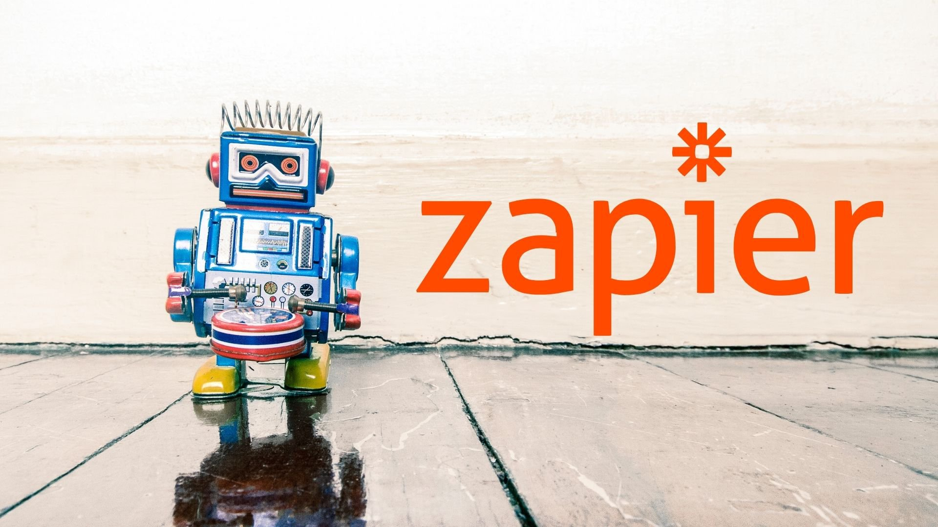 Zapier & Chatbot | The Automation Power Couple of Today