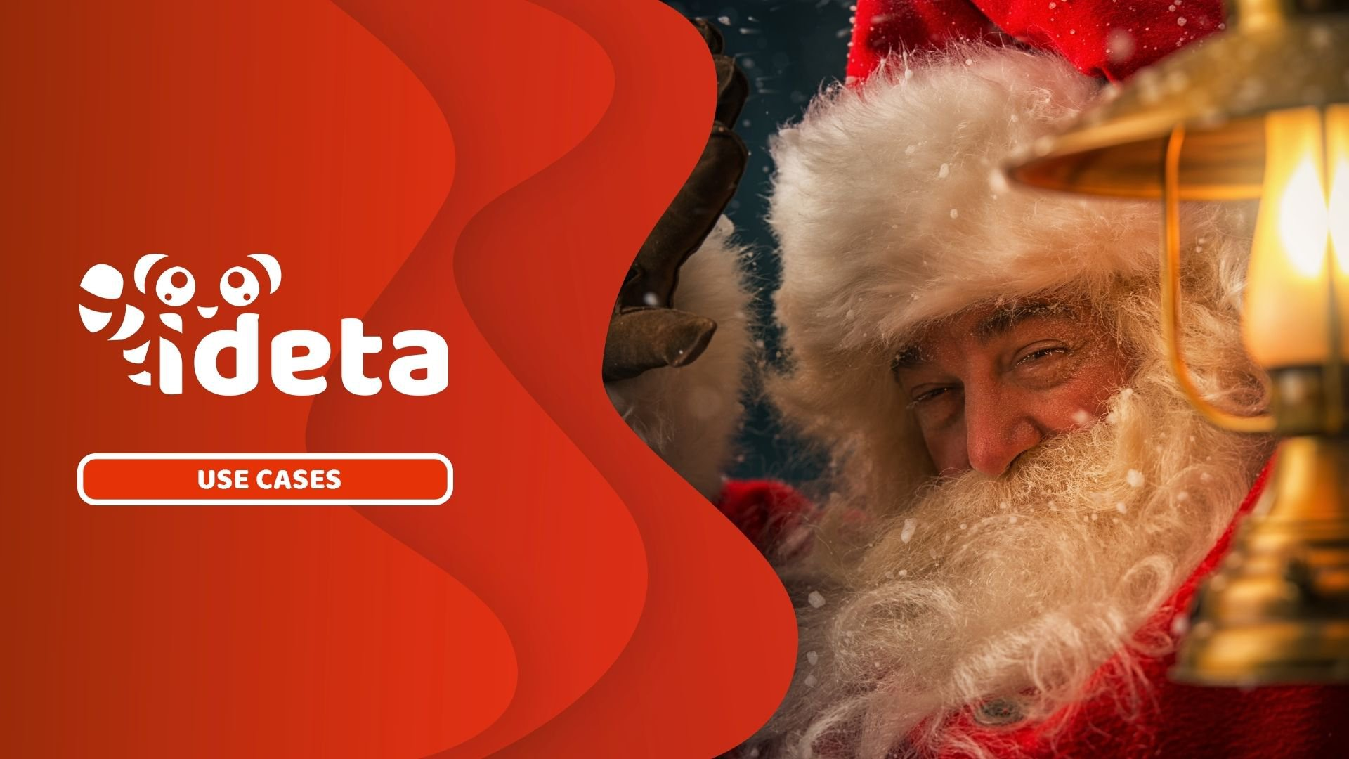 Christmas Chatbot – Santa's Newest Little Helper That Can Boost Sales