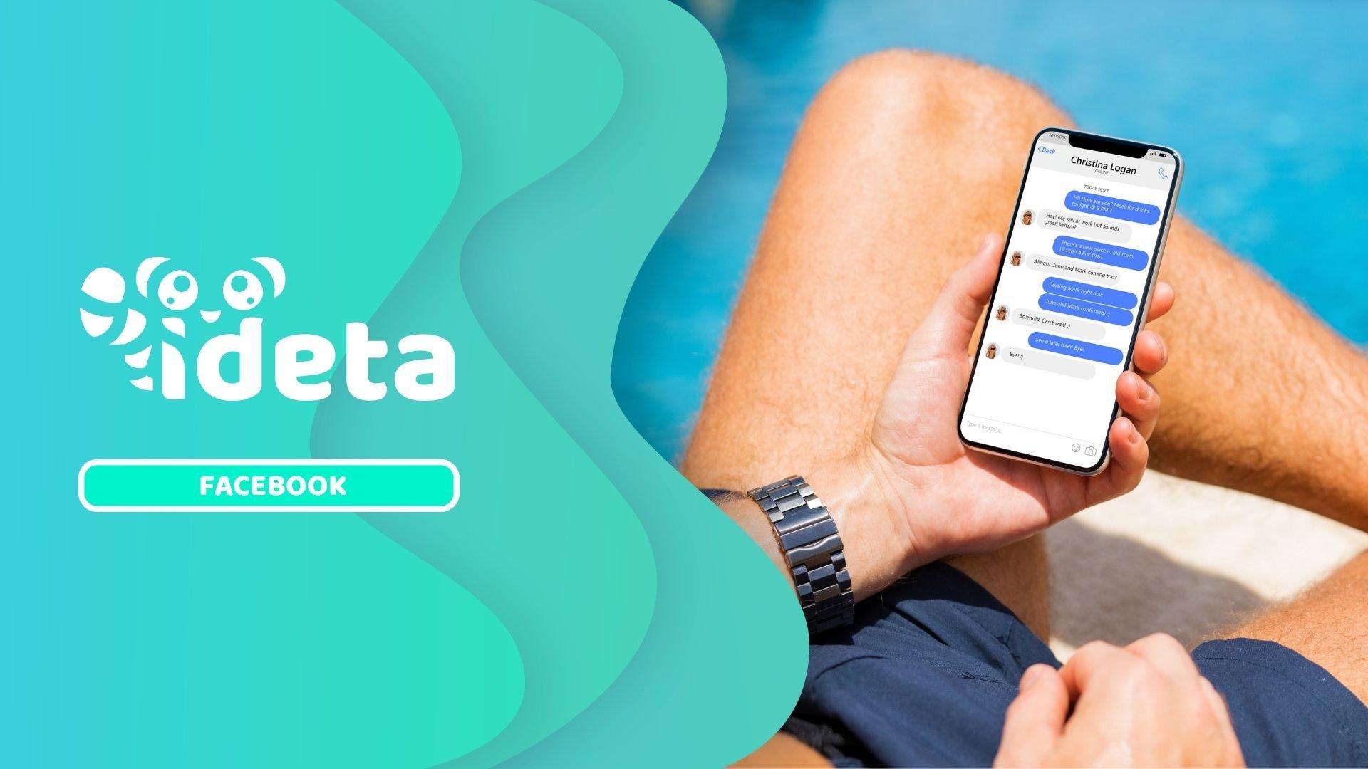 Chatbot Facebook Messenger Benefits