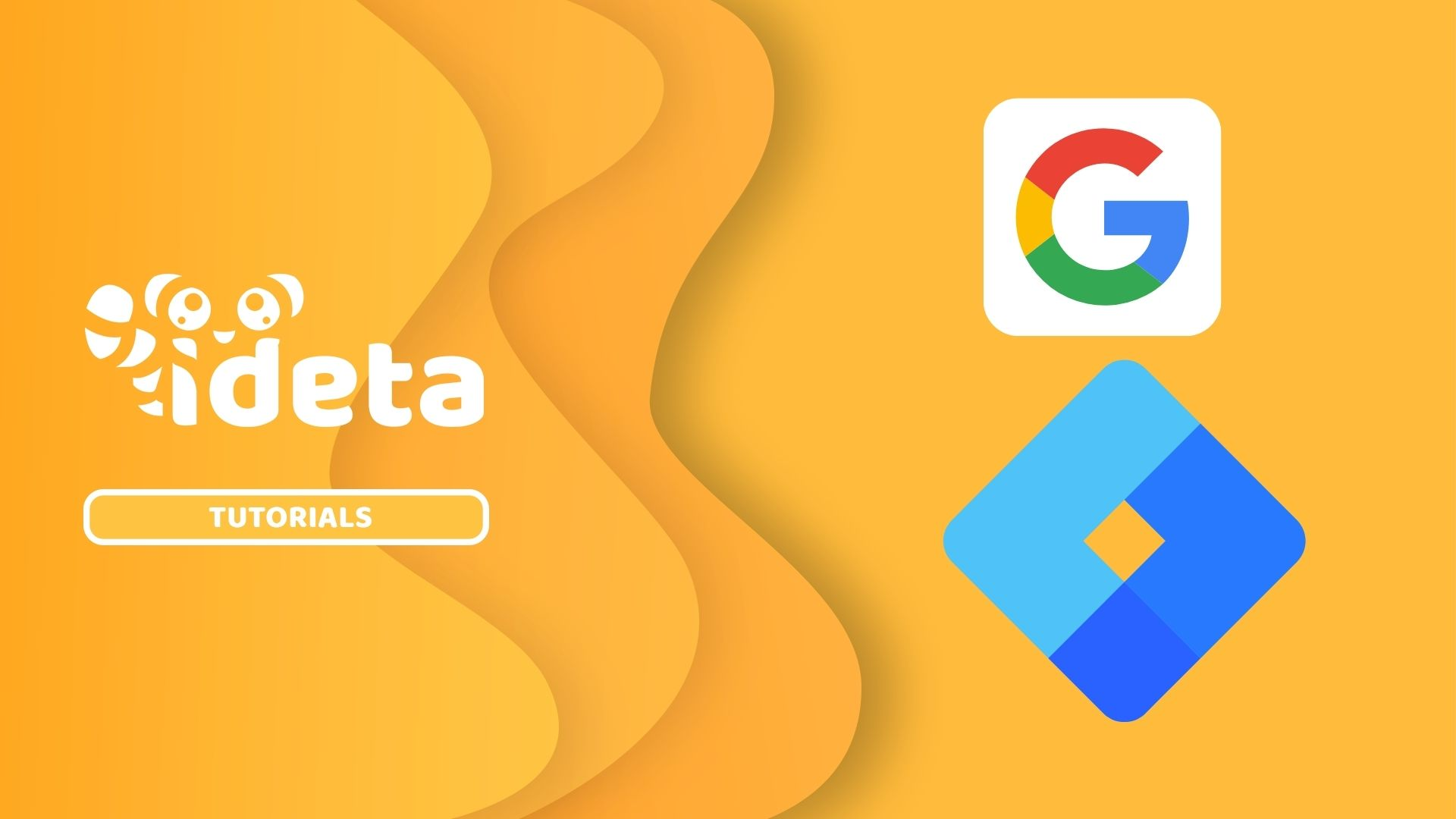 Deploy your chatbot with Google Tag Manager