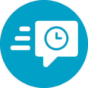 fast answer chatbot