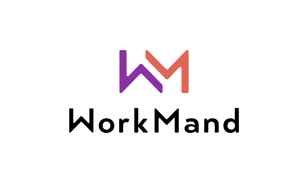 WorkMand logo picture