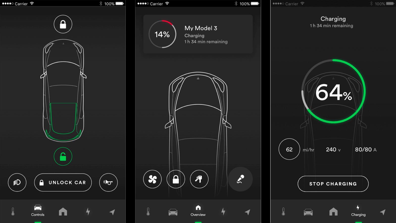 Tesla x Spotify - Caraoke