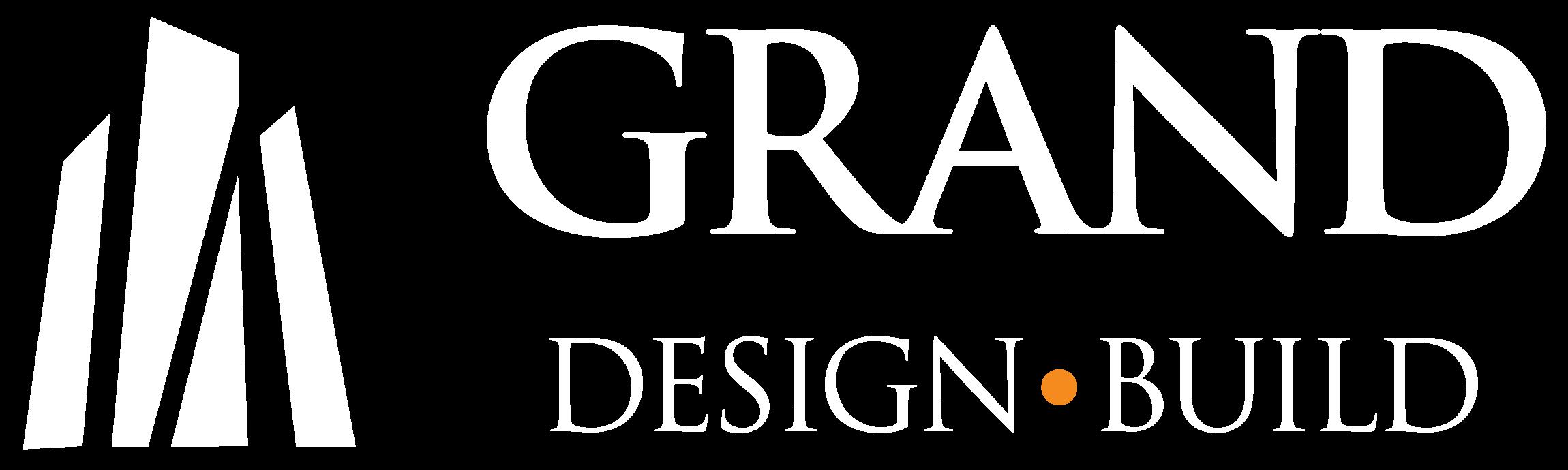 Grand Design Build Logo
