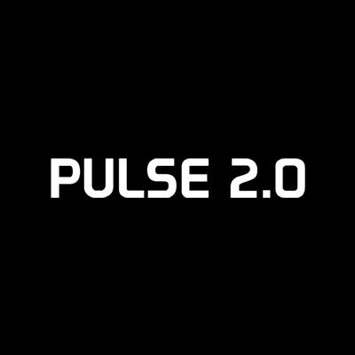 Pulse 2.0 logo.
