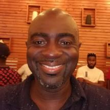 CEO Anthony Amankwa