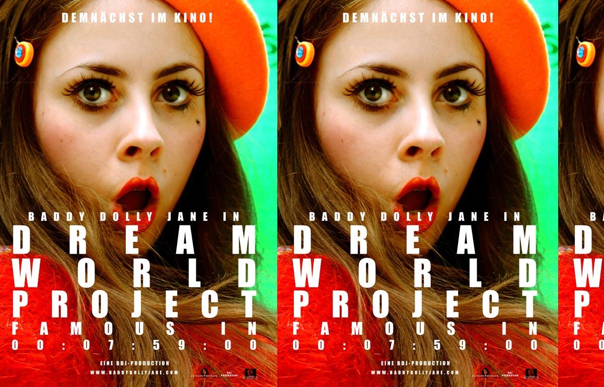 Dreamworld Project