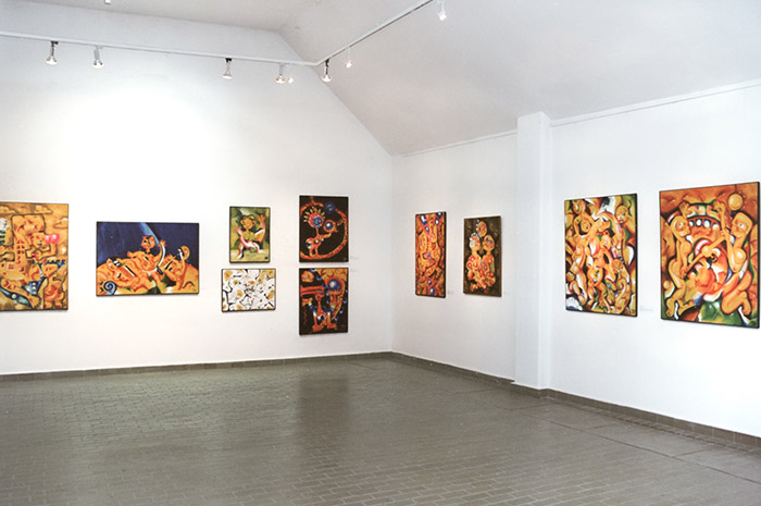 Academy of the Arts Berlin