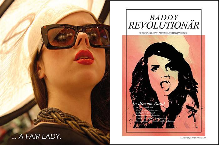 BADDY Revolutionär