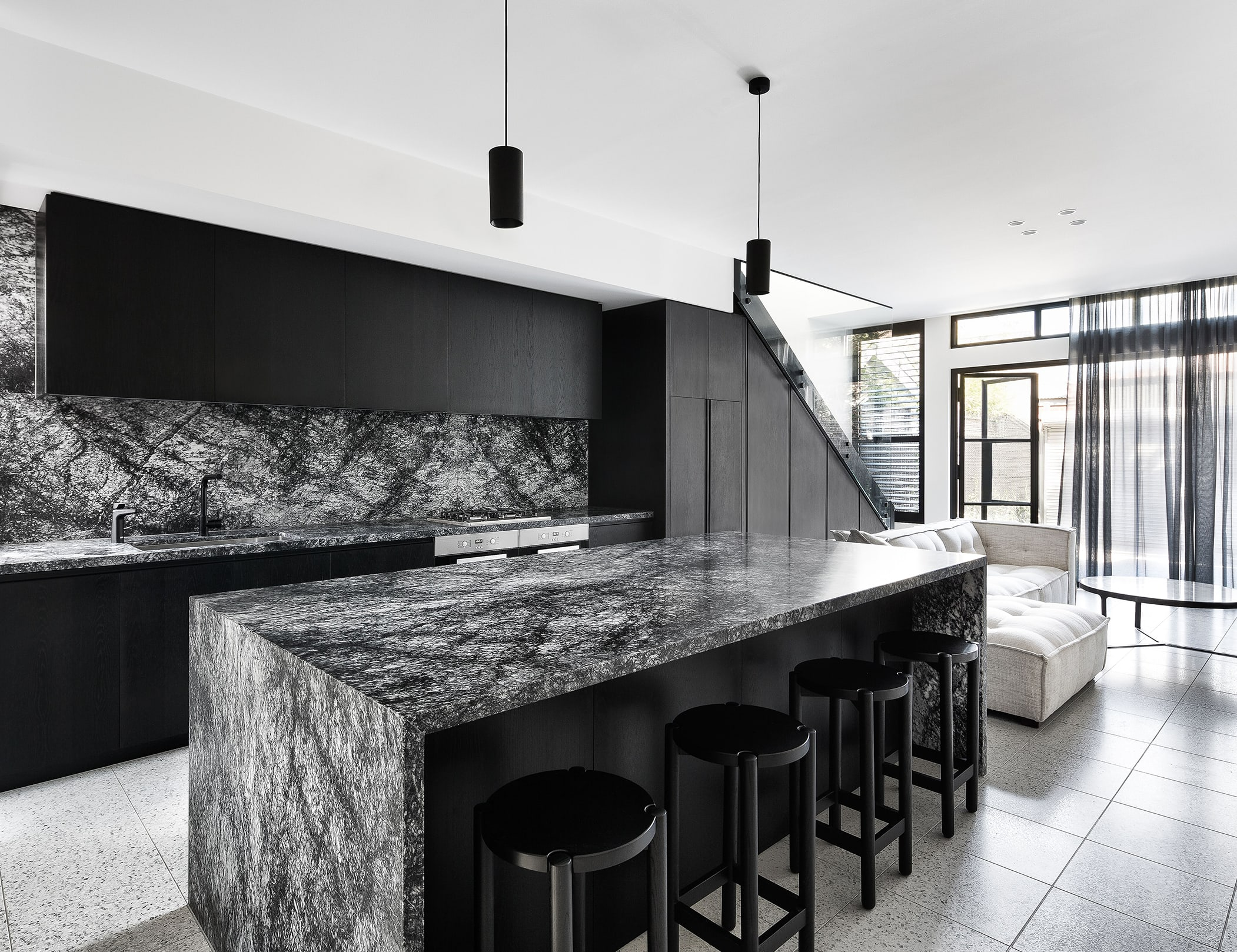 Kitchen, Arthur, South Yarra