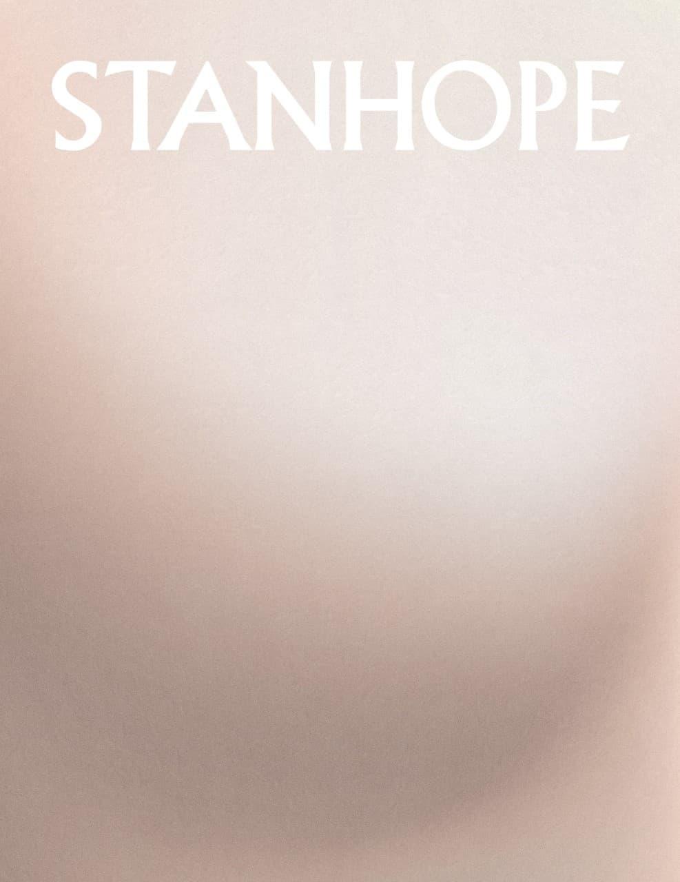 Stanhope, Graphic
