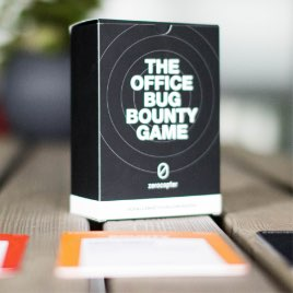 The Office Bug Bounty Game