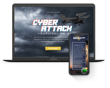 Cyber Attack Survival Guide