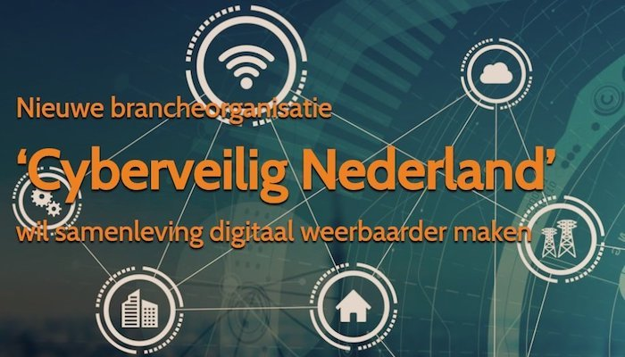 Dutch companies set up new Cyber Safe Netherlands industry group