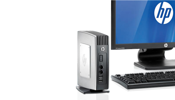 Hp thin client easy tools download
