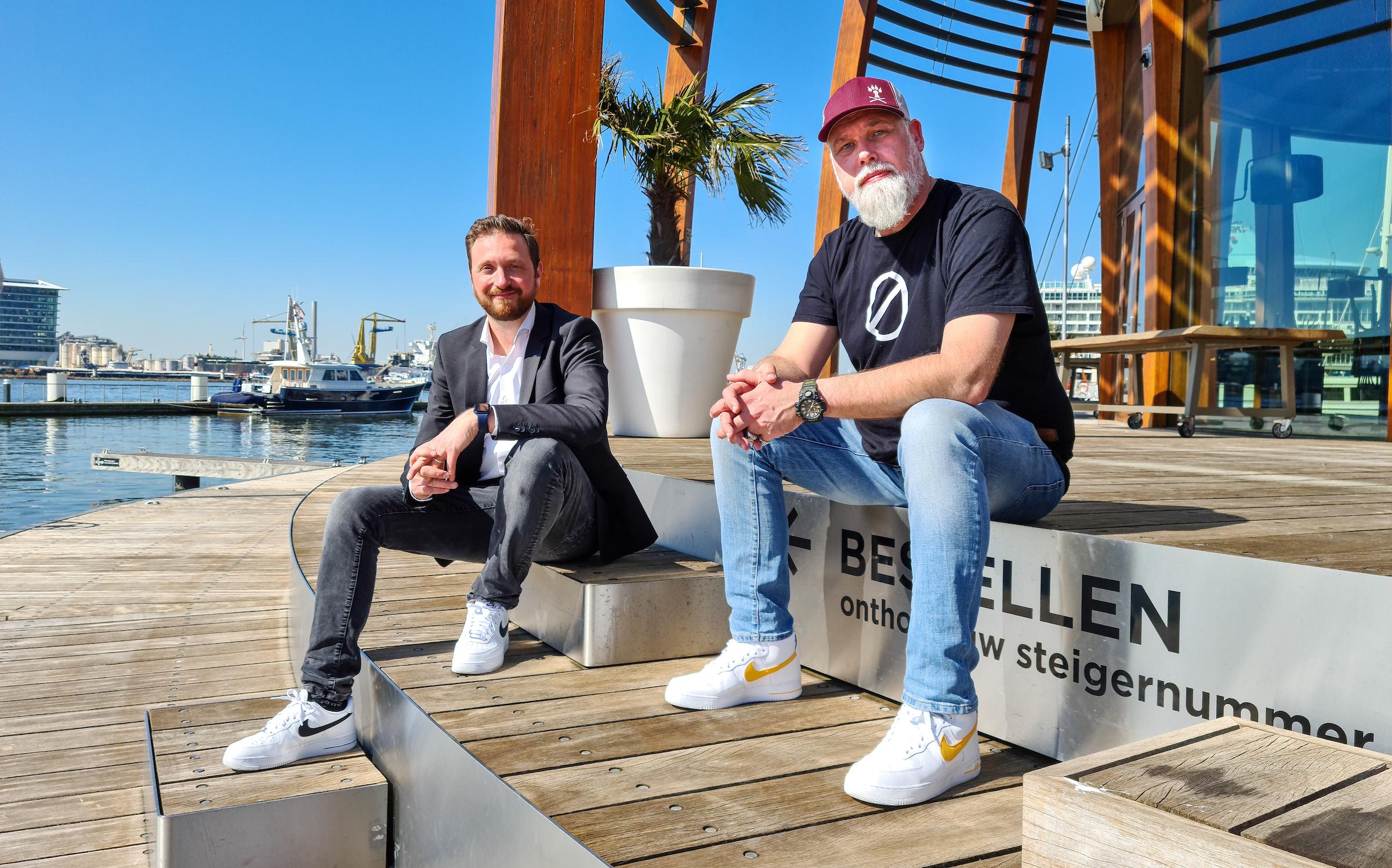 Zerocopter announces new CEO