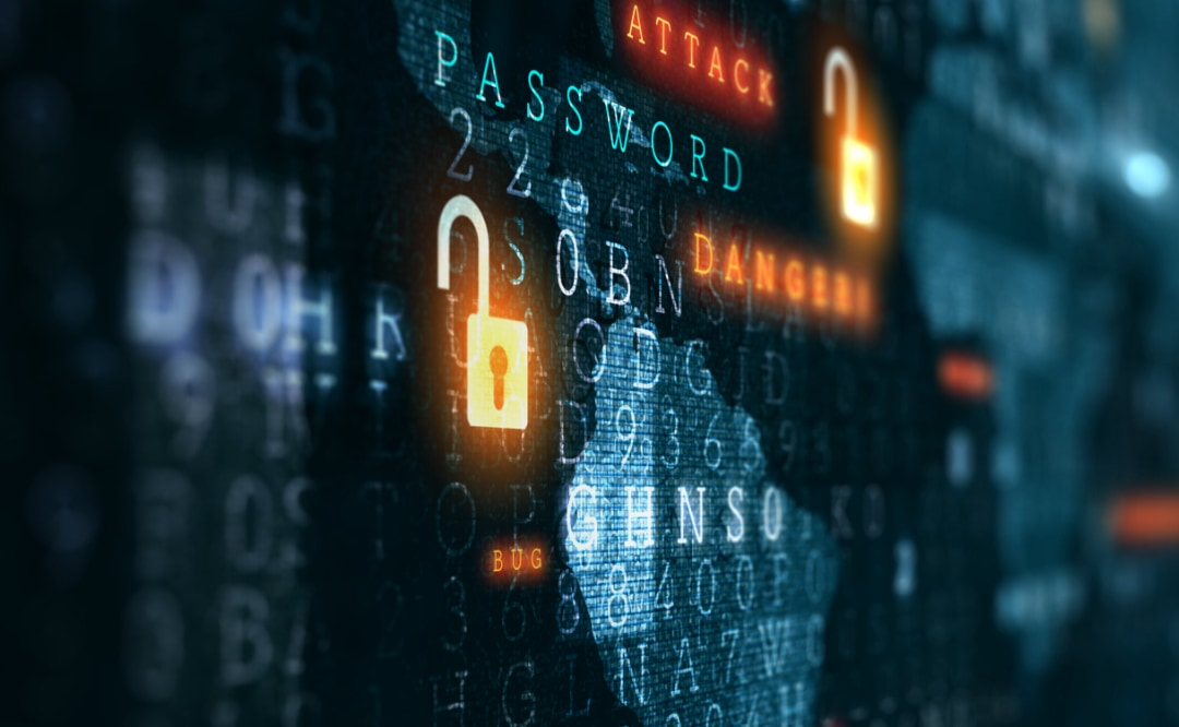 Blog 1: the first steps in surviving a cyber-attack
