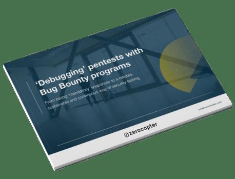 'Debugging' pentests with Bug Bounty programs