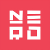 A small icon of a company that gave feedback (Nerd)