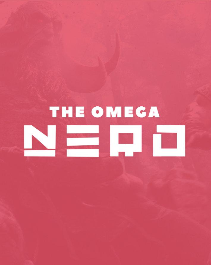 The Omega Nerd