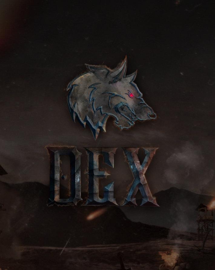 Dex - Twitch