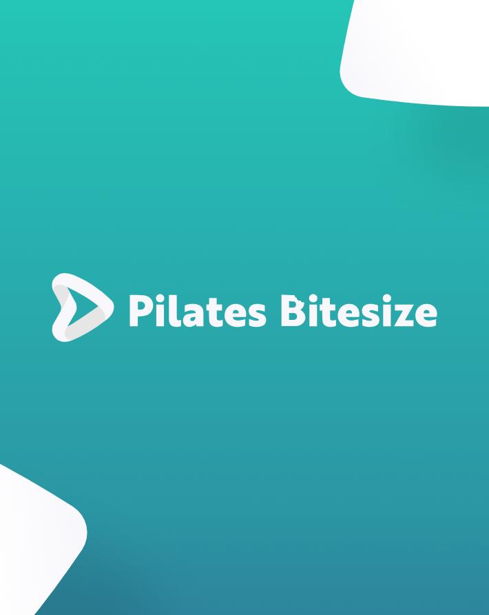 Pilates Bitesize