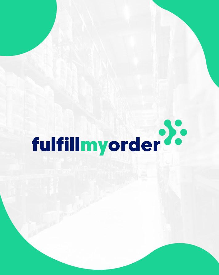 Fulfill My Order