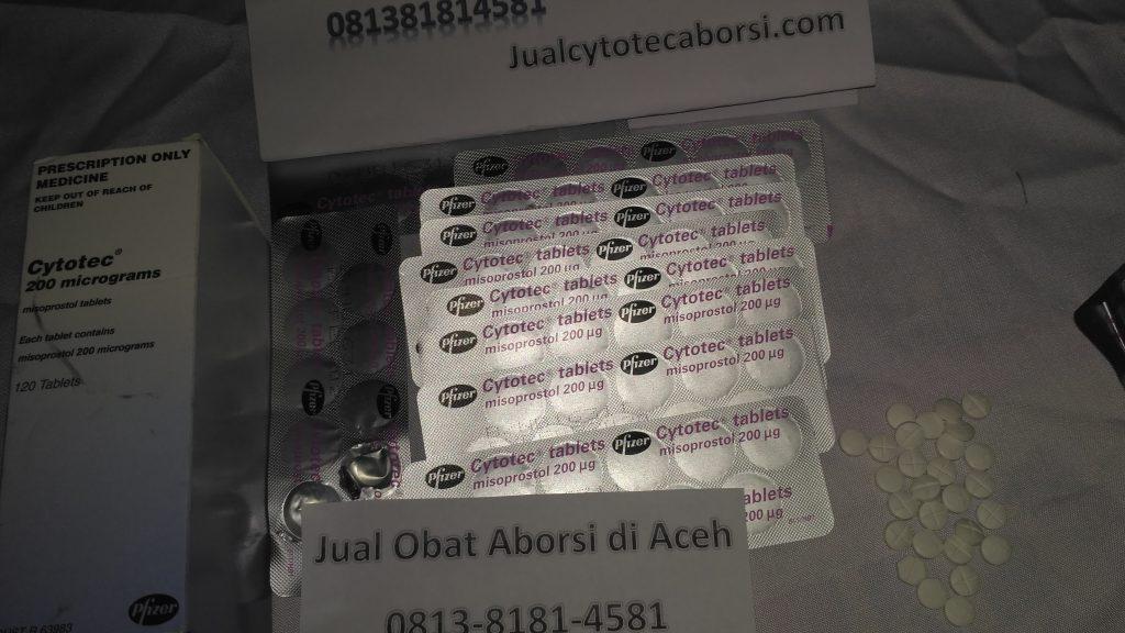 Alamat Jual Obat Aborsi aceh
