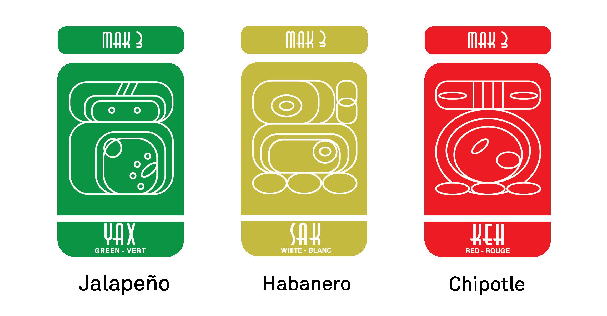 sauce symbol