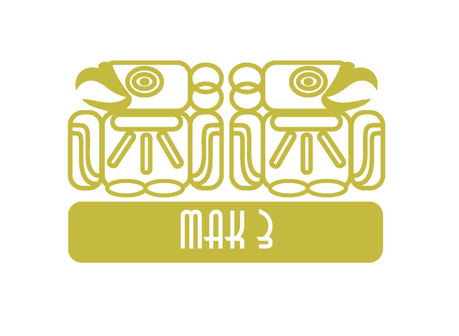 mak 3 logo