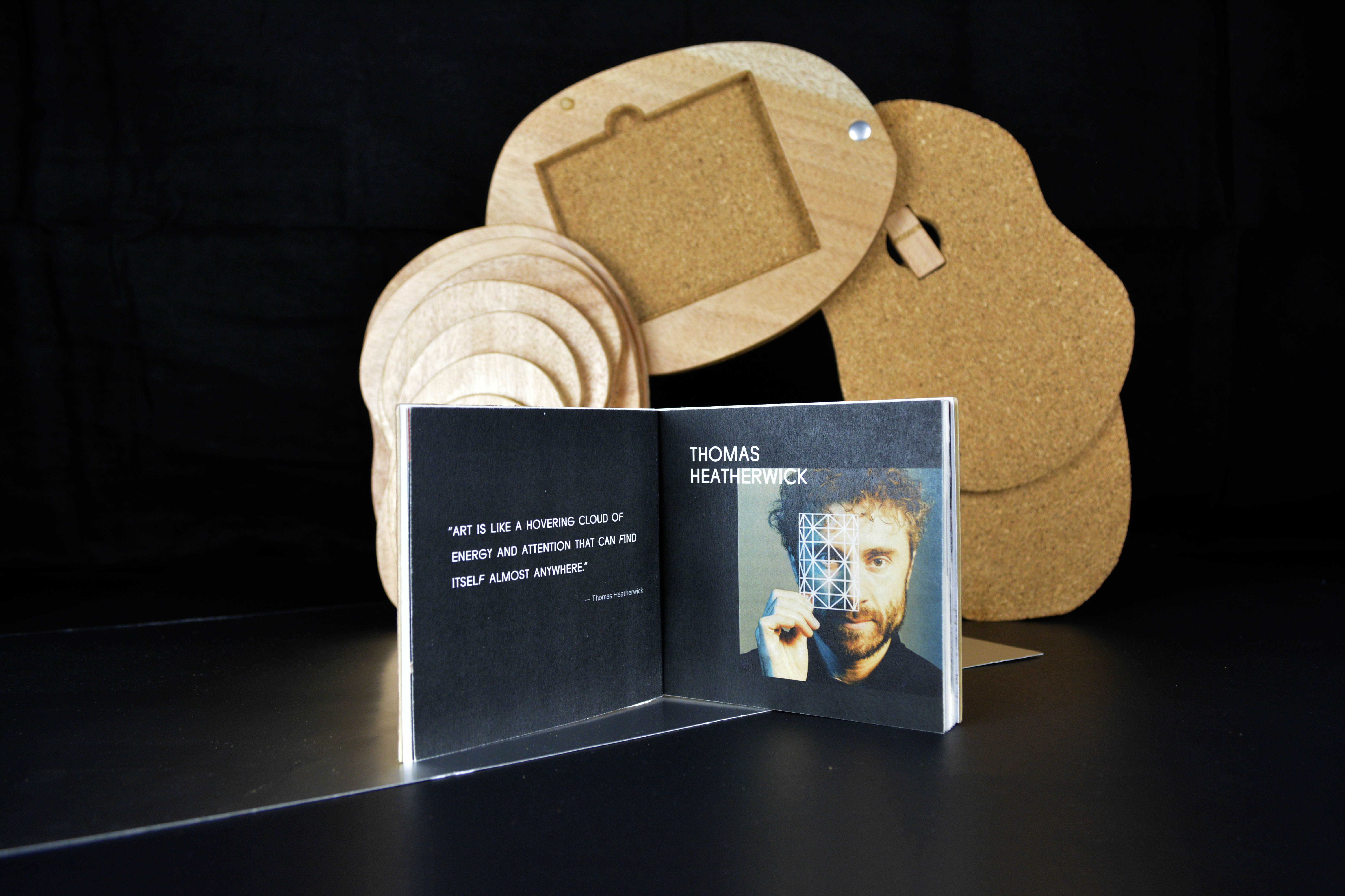 Heatherwick kit preview