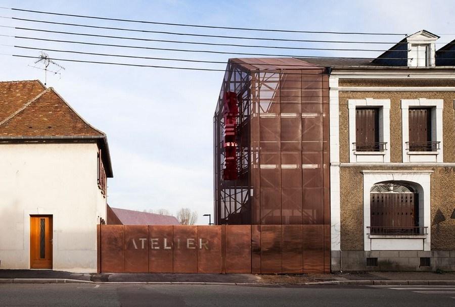 normandie_projet_rénovation_extension_architecture_architecte_gournayenbray_musée_danse_centre_culturel_aavp