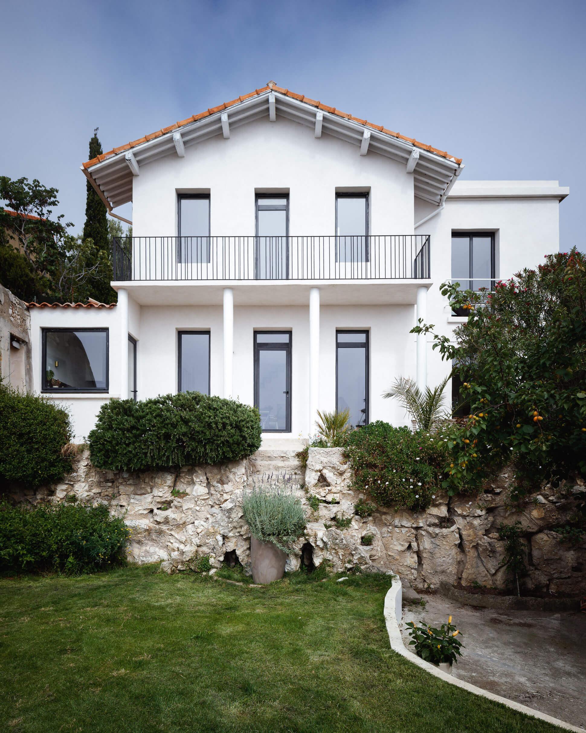 Renovation Fenetre Maison Ancienne rénovation de maison avec un architecte: guide, conseils, prix