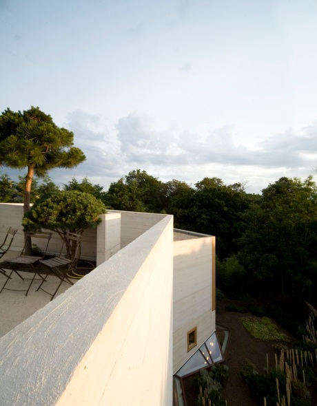 Ktima House — Grèce