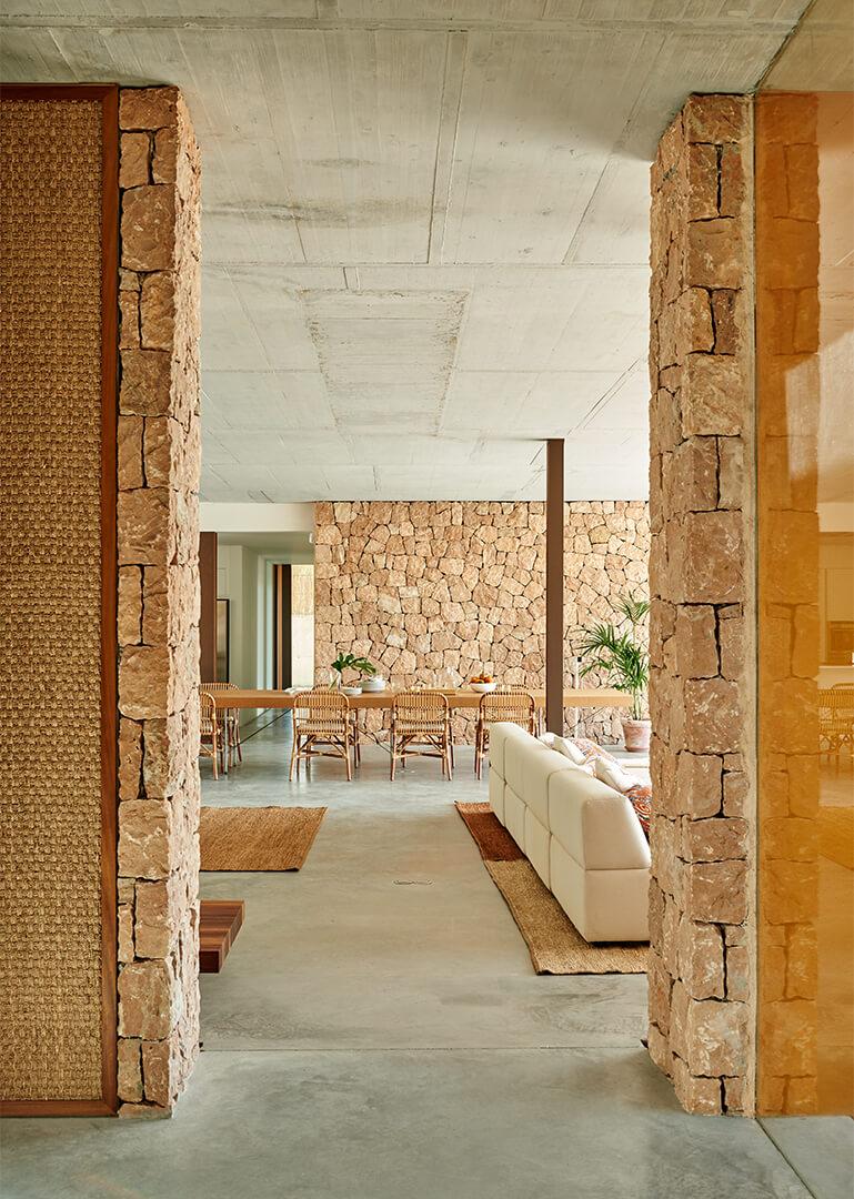 Alegre House — Espagne